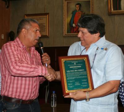 DISCURSO DEL DÍA DEL PERIODISTA 27/06/2012, VENEZUELA