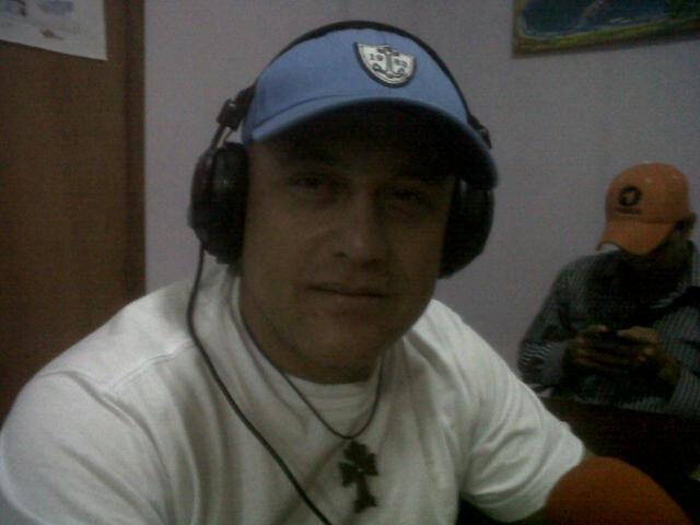 CONVERSANDO CON EL DIP. HERNAN NUÑEZ